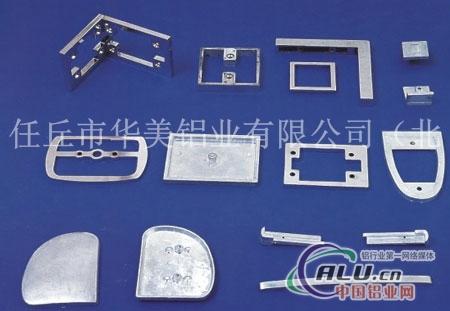铝铸件、铝配件、铝三通