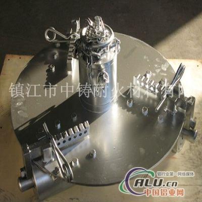 JOLTER气动振动器 筑炉机