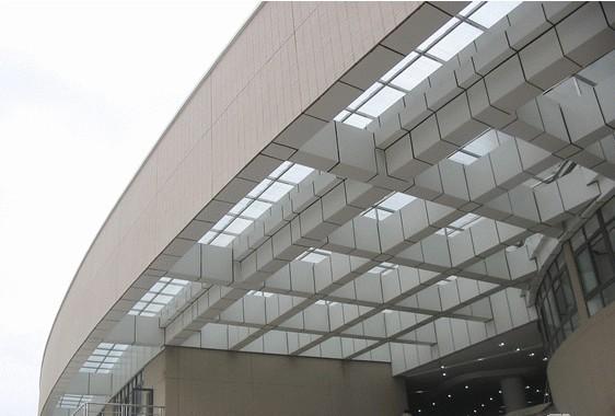 Interior Wall Aluminum Composite Panel