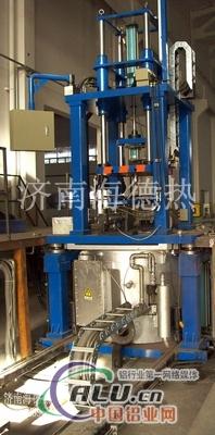 供应 坩埚式 低压铸造保温炉