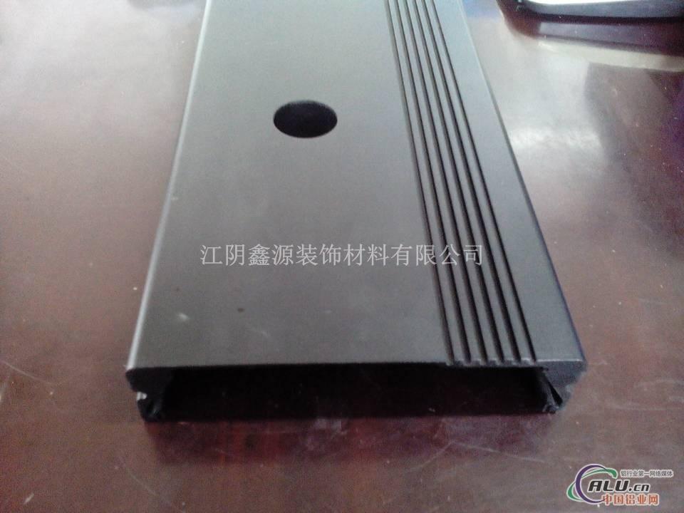 供应汽车功放铝型材