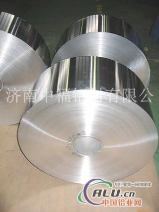 黑龙江铝带加工生产厂合金铝带