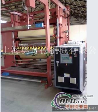 高光模温机镁合金压铸模温机