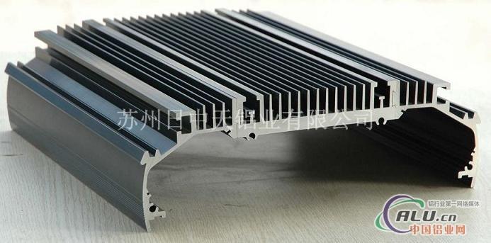 铝型材 铝型材生产 工业铝型材