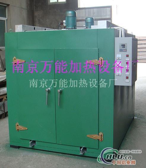 新型铝合金时效炉