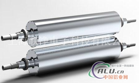 联净无结露冷却辊采用独特的结构设计和先进的热