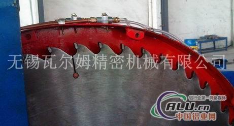 铝合金切割润滑设备