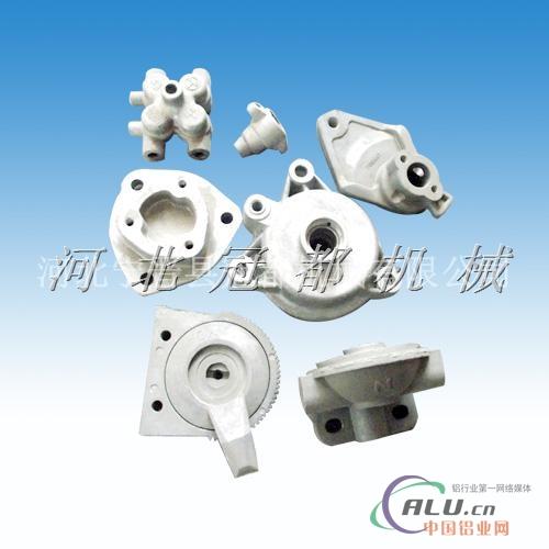 专业销售液压铸造铝件(图)图片