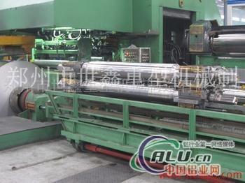 多功能性铝箔轧机