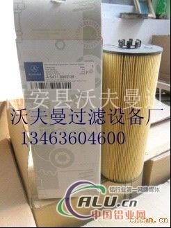 空气滤芯A0000901551