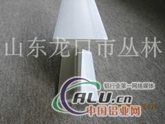 6061角铝 工字铝 铝方 工业铝材