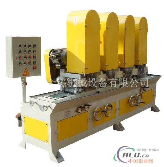 JZL6011B自动拉丝机厂家