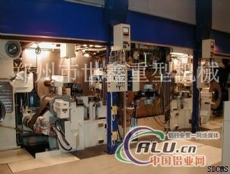 供应高速性能冷连轧机
