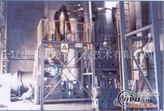 煅烧氧化铝_1000目高温煅烧氧化铝微粉郑州顶新高铝材料