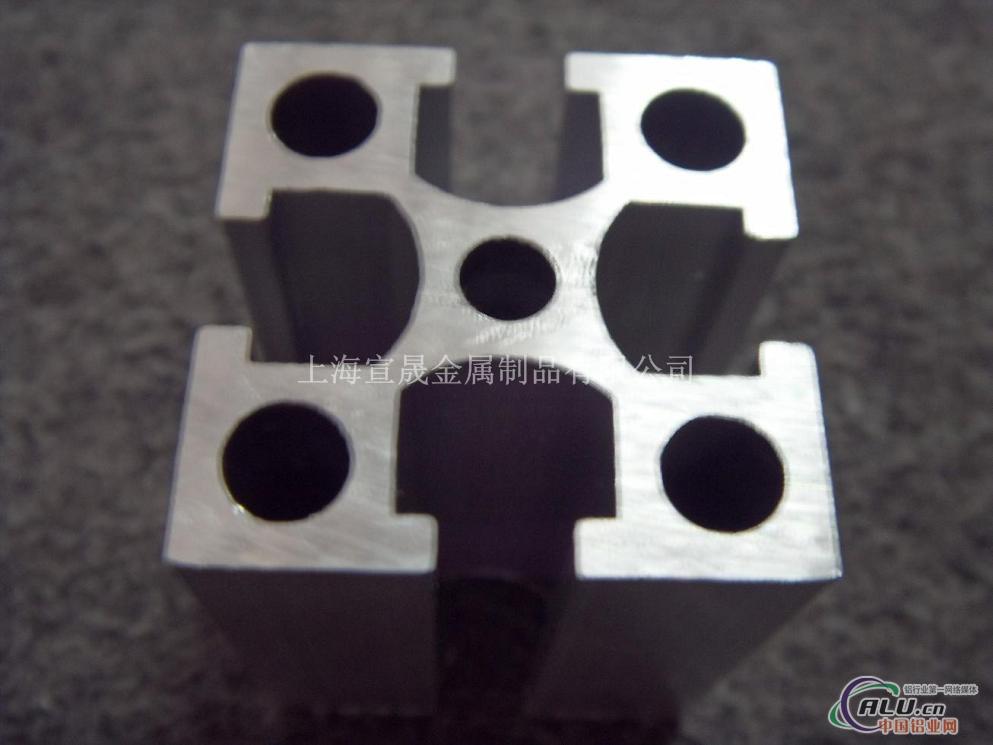【花纹板(5083)强化优质铝型材】