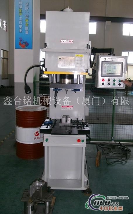 数控油压机_精密数控油压机