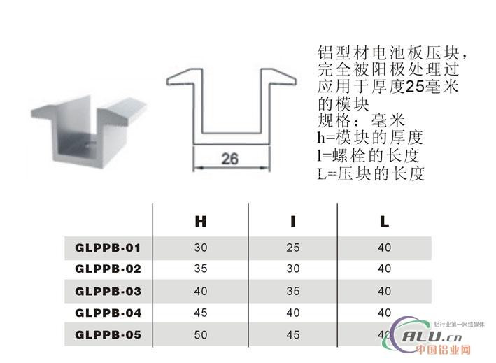 尤其专注于光伏太阳能铝材支架边框及配件