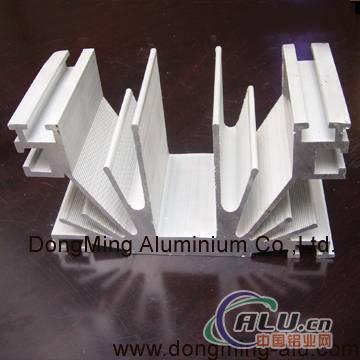 Aluminium 6082 7075 2011 Alloy Extrusion