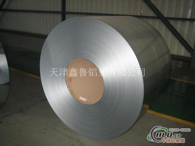 铝带、铝板、铝箔、