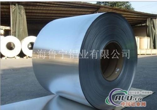 铝卷铝板产品性能