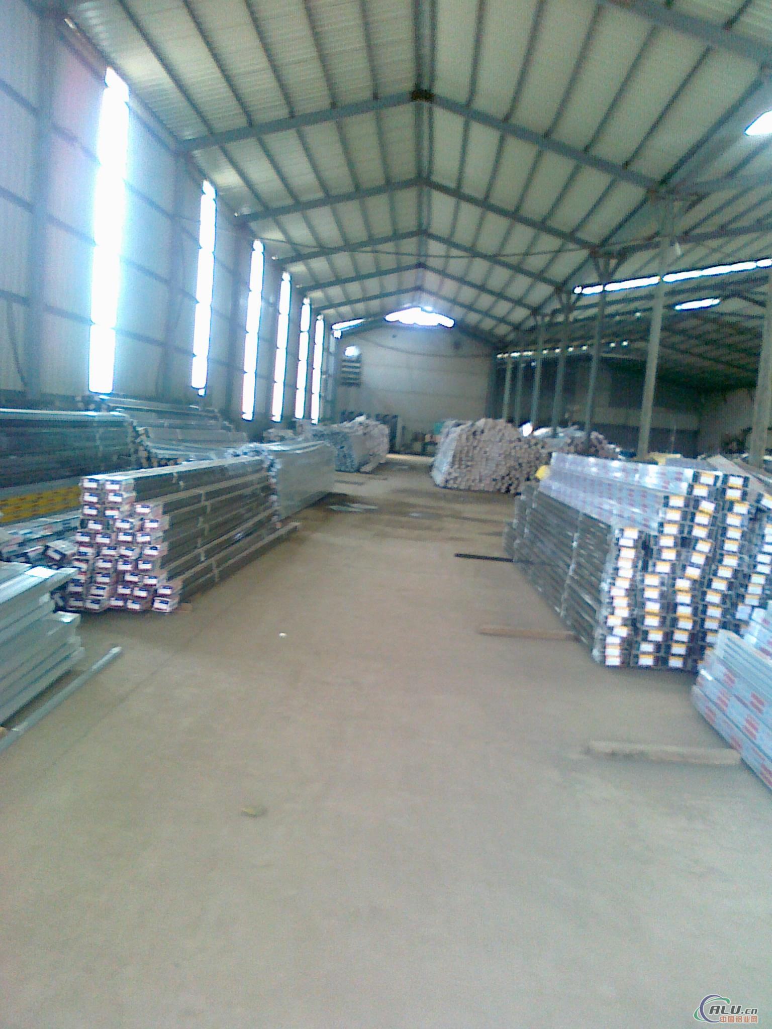 anodizing aluminum profile manufacturer China