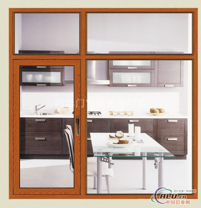 深圳市鸿泰门窗有限公司是从事中高端铝合金门窗、阳光房、隐形幕墙产品设计、生产、销售和安装服务一体化的现代化门窗生产企业。公司创建于2004年,拥有国内先进的全套门窗加工设备,拥有一支刻苦钻研、脚踏实地、开拓创新的精英队伍,主要生产铝合金门窗、隐形幕墙、铝木复合门窗、铝合金阳光顶等一系列中高档铝合金产品。主要的客户有别墅家庭装修、家庭客户、中高端客户等 先进的生产设备是提供优质产品的保证,诚实信用是生产事业的基础,严格的质量检验和完善的售后服务都将力推鸿泰走向品牌之路。 公司本着以先进的科学技术,与时俱进的