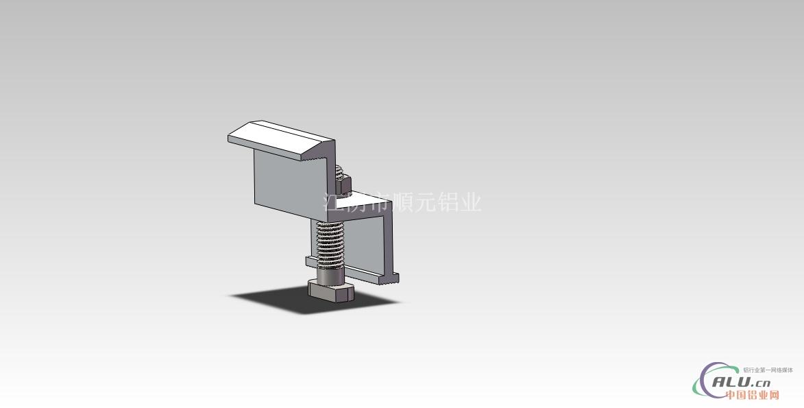 元铝简介 元铝有限公司是一家集生产、加工、销售各类铝型材的现代化企业,公司坐落于中国最具经济活力的长江三角洲——江苏省江阴市周庄镇。主要从事铝材制造、其光伏事业部专业生产太阳能光伏电池板铝支架及相关配件;同时对铝材进行深加工(锯、冲、钻、铣、出丝、弯、焊、组装等),可以根据客户需要,提供多种多样的订做服务。 公司上游配套企业拥有国际先进的自动化生产装备。挤压机有3600吨、2500吨、1650吨、1000吨、800吨、600吨等;德国立式及卧式氧化电泳生产线,台湾立式及卧式粉未喷涂