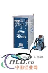 日本OTC焊机