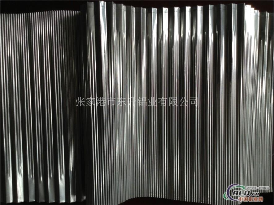 有经验生产空气净化过滤器铝箔