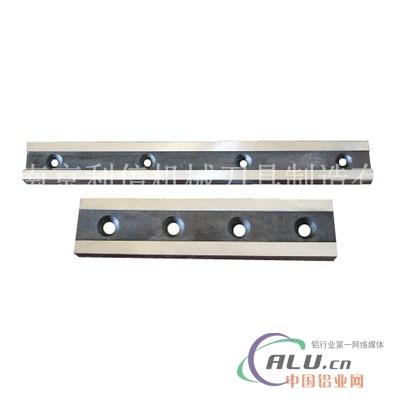 铝带横切机刀片