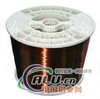 铜包铝漆包线 现货:0.085.00 mm