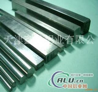 鑫鲁5083铝棒