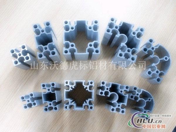 诚招各地优质铝型材代理商
