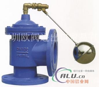 产品详细 公司简介 联系方式   德国液压水位控制阀|德国水位自动图片