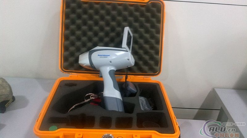 国产便携光谱仪