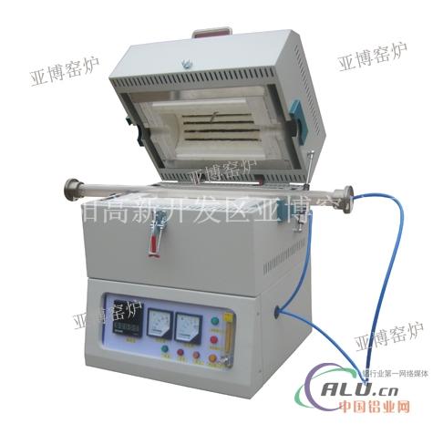 开启式管式加热炉的详细技术参数