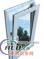 生产销售铝管铝型材