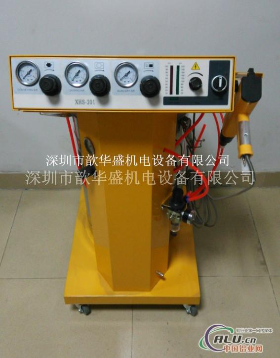 静电发生器,自动涂装机,喷涂往复机