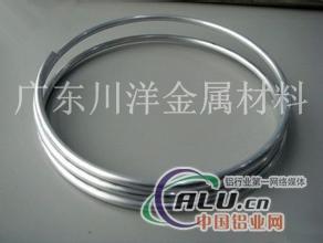 铝盘管生产厂家 铝合金盘管价格