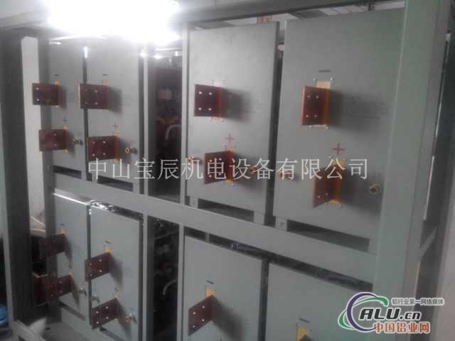 节电效果好:较可控硅整流器可节电20%-30%,对于电镀企业降低成本定