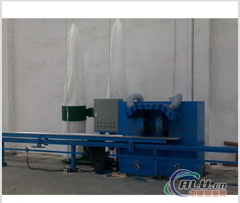 XRP-300A Aluminium Polishing Machine