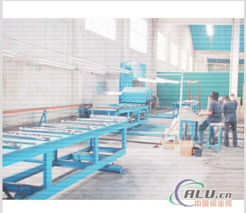 XRP-800C Aluminium Polishing Machine