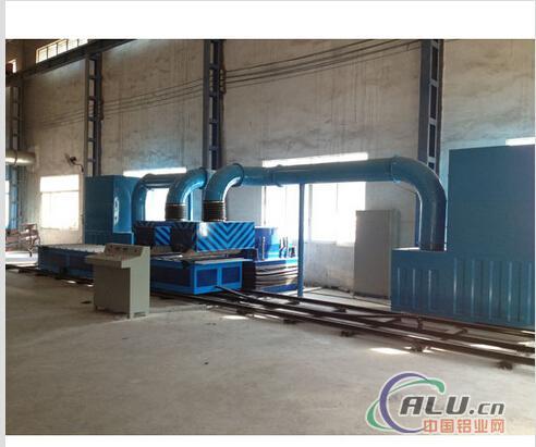 XRP-1200A Aluminium Polishing Machine