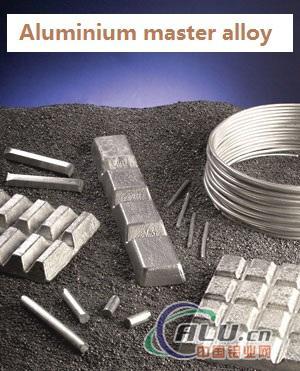 aluminium titanium boron master alloy