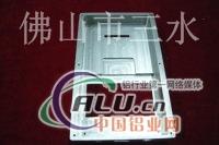 工业铝型材 铝外壳