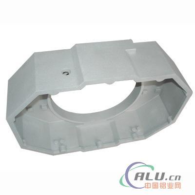 ASTM E155 Aerospace Casting, ZL101A Alloy