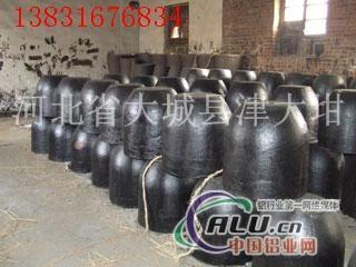 500公斤的熔铝坩埚型号720800