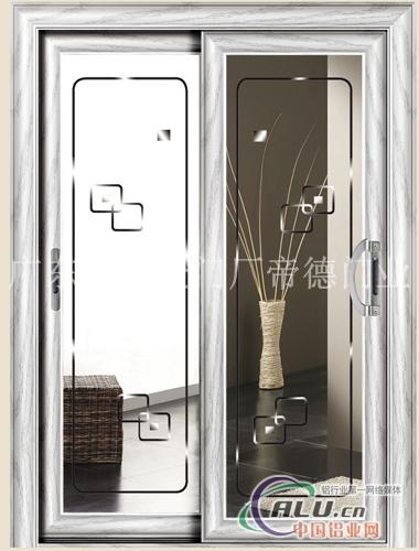 高档卫生间门-铝合金门窗-中国铝业网