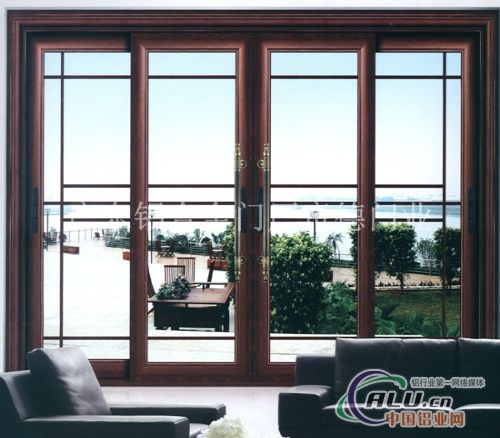 铝合金卫生间门厂-铝合金门窗-中国铝业网