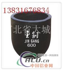 焦炭炉熔铝坩锅尺寸